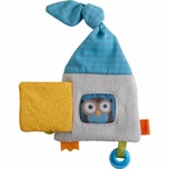 HABA Buggy-Spielfigur Eulenhaus