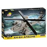 Cobi Bausteinset Armed Forces AH-64 Apache 5808
