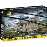 Cobi Bausteinset Armed Forces CH-47 Chinook 5807