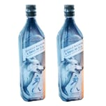 Johnnie Walker A Song of Ice 40.2% 2x700 ml