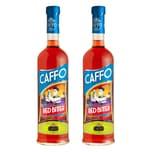 Caffo Red Bitter Apertitif 25% 2x1 L
