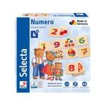 Selecta Spielzeug Numero