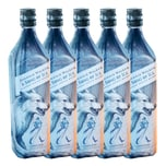 Johnnie Walker A Song of Ice 40.2% 5x700 ml