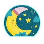 reer MyBabyLight Mond