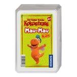KOSMOS Der kleine Drache Kokosnuss Mau-Mau