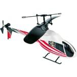 Legler small foot Infrarot Helikopter Rot