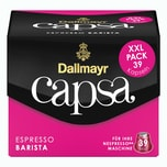 Dallmayr Capsa Espresso Barista XXL 39 Kapseln