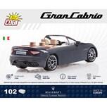 Cobi Bausteinset Maserati Gran Cabrio Sport 24562