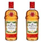 Tanqueray Flor de Sevilla 41.3% 2x700 ml