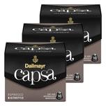 Dallmayr Capsa Espresso Ristretto 3 x 10 Kapseln