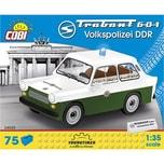 Cobi Bausteinset Youngtimer Collection Trabant 601 24520