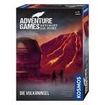 KOSMOS Adventure Games - Die Vulkaninsel Erlebnisspiel