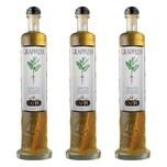 Grappizia Grappa Alla Liquirizia 42% 3x500 ml
