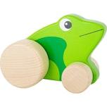 Legler small foot Schiebetier Frosch