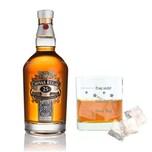Chivas Regal 25 Jahre mit Mood Whiskyglas 40% 700 ml