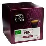 Nescafé Dolce Gusto Absolute Origin Peru Espresso, 12 Kapseln