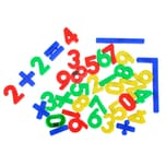 Simba A&F Magnet-Zahlen / Zeichen