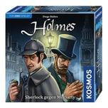 KOSMOS Holmes Detektiv-Spiel Strategiespiel