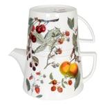 Könitz Tea For Me Fruits Kanne mit Deckel und Becher