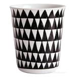 ASA Selection Coppetta Becher Espresso Triangle 100ml