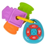 Simba ABC Autoschlüssel Lernspielzeug