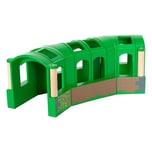 BRIO Flexibler Tunnel 3-tlg.