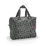 reisenthel mini maxi touringbag Signature Black 40 L