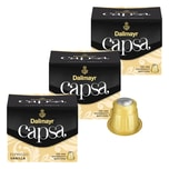 Dallmayr Capsa Espresso Vanilla 3 x 10 Kapseln