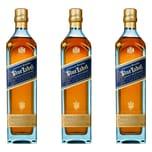 Johnnie Walker Blue Label 40% 3x700 ml