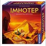 KOSMOS Imhotep Strategiespiel Familienspiele