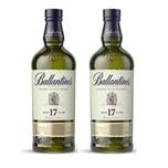 Ballantines 17 Jahre 40% 2x700 ml