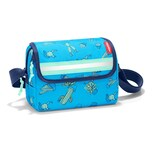 reisenthel everydaybag Kids cactus blue 2.5 L