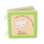 Legler Babybuch Lotta