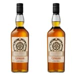 Clynelish Reserve Haus Tyrell Game of Thrones 51.2% 2x700 ml