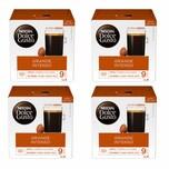 Nescafé Dolce Gusto Caffè Grande Intenso, 4 x 16 Kapseln