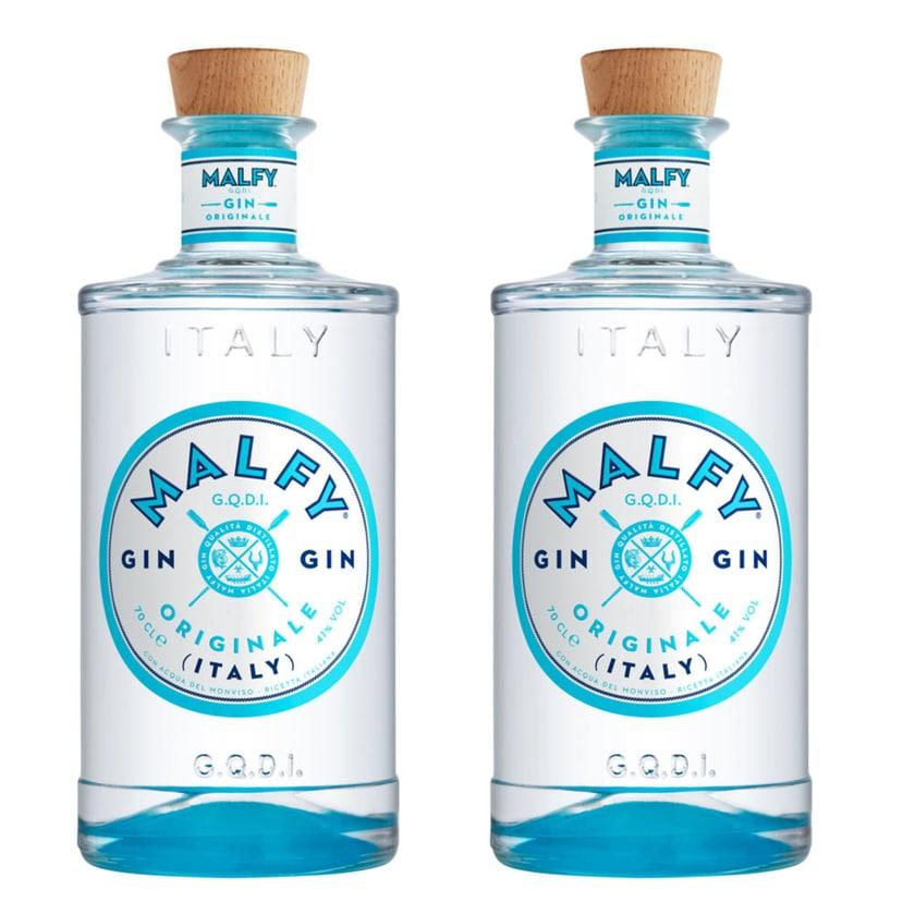 Malfy Gin Originale 41% 2x700 ml