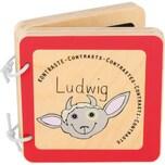 Legler Babybuch Ludwog
