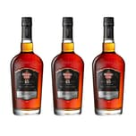 Havana Club Gran Reserva 15 Años 40% 3x700 ml