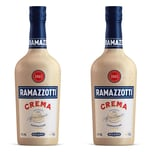 Ramazzotti Crema 17% 2x700 ml