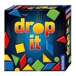 KOSMOS Drop It Brettspiel