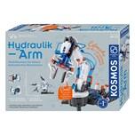 KOSMOS Hydraulik-Arm Modellbausatz
