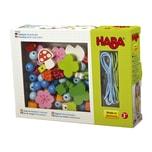 HABA Fädelspiel Glücksbringer