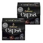 Dallmayr Capsa Espresso Boost 2 x 10 Kapseln