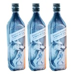 Johnnie Walker A Song of Ice 40.2% 3x700 ml