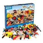 BRIO Builder Kindergartenset 270-tlg.