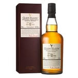 Glen Elgin Speyside 12 Years Single Pot Malt 43% 700 ml