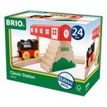 BRIO Classic Bahnhof
