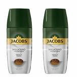 Jacobs Millicano Instantkaffee 2 x 100g