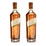 Johnnie Walker Aged 18 Y 40% 2x700 ml