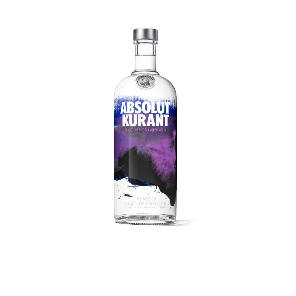Absolut Vodka Kurant 40 3x1 L Bei Rewe Online Bestellen